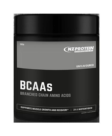 nzprotein BCAA 300g unflavoured