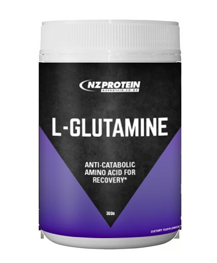 nzprotein glutamine 300g