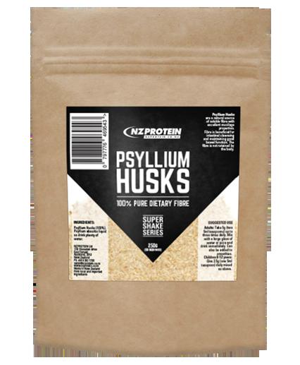 Psyllium Husks pouch 250g