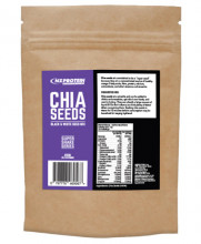 Chia seeds 250g pouch