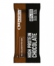 nz protein chocolate collagen bar