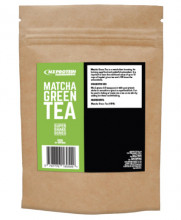 Matcha green tea pouch 100g