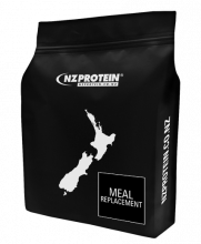 nzprotein meal replacement powder pouch australia