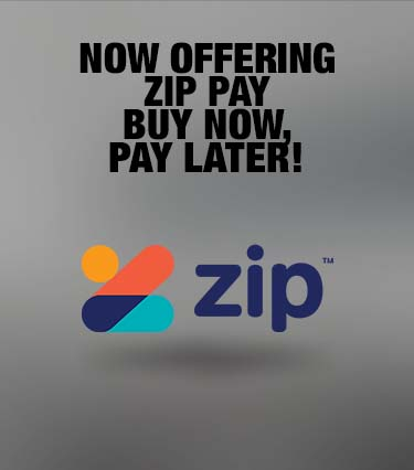 now accepting ZIP payments