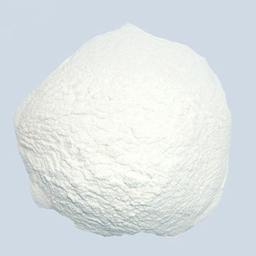 loose BCAA powder